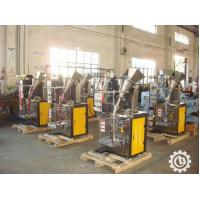 fruit processing Back Sealing Automatic Packing Machine Manufactures