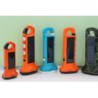 Solar Applications Flashlight Manufactures