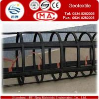 China Geogrid Biaxial steel-plastic compound geogrid BEST BUYS on sale