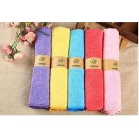 China Super soft bamboo towel for commodity/kitchen/car using BDSH239 wholesale