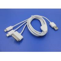 Buy cheap Charge cable 3-in-1 charge from wholesalers