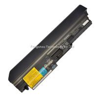 Buy cheap Lenovo 42T5225 R61 T61 Original laptop battery from wholesalers