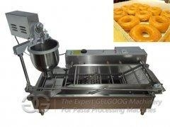 Quality GGTL-100 Automatic Donut Making Machine for Sale for sale