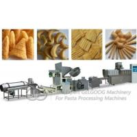 Puffed Snack Production Line with High Efficiency Manufactures