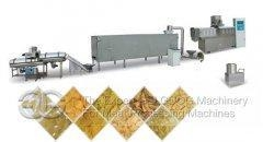 Quality Automatic Puffed Snacks Food Making Production Line For Sale for sale