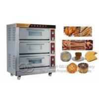 Gelgoog Promotional Far Infrared Electric/Gas Type Bread Oven Manufactures