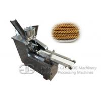Buy cheap Commercial Fried Dough Twist Forming Machine from wholesalers