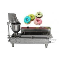 Buy cheap Automatic Donut Making Machine For Sale from wholesalers