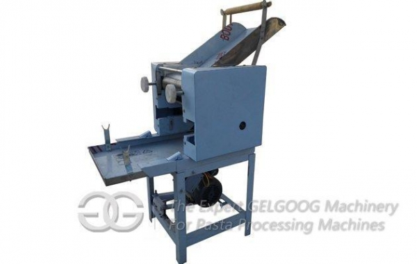 China Domestic Noodle Making Machine for Sale