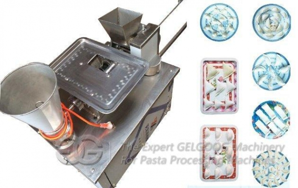 China Curry Puff Machine Manufacturer In China