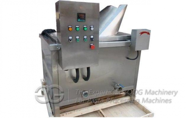 Quality Automatic Chicken Fryer Machine, Churros Frying Machine for sale