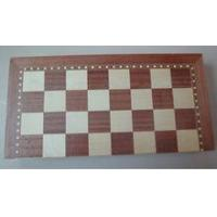 Backgammon checkers chess game set Chess box Manufactures