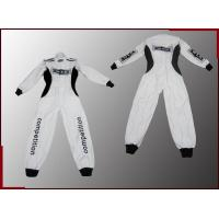 2 Layers One Piece Kid Racing suit For Sale RB-K0002