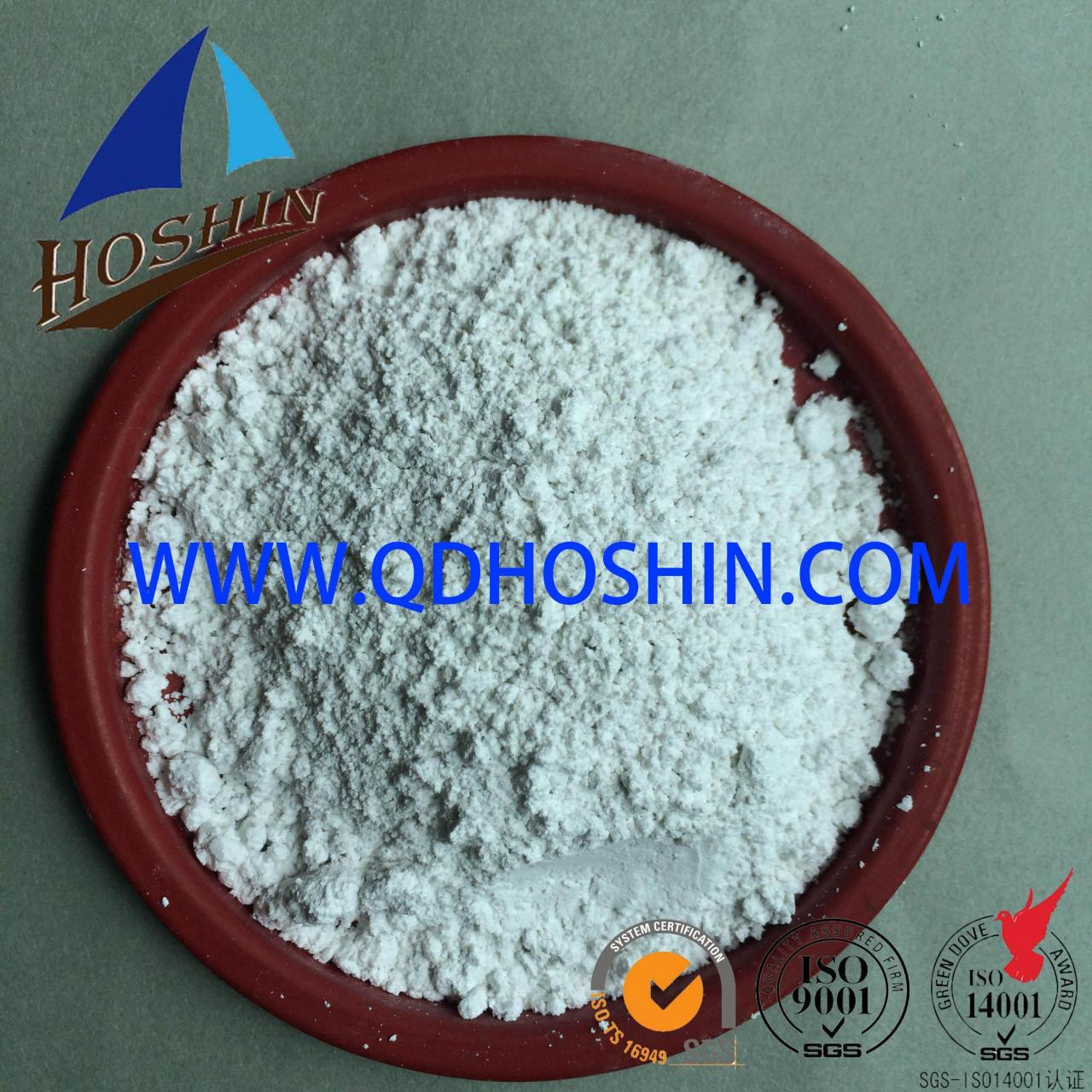 China Calcium Sulfate Dihydrate on sale