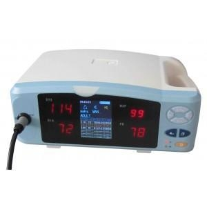Quality Vital Sign Monitor NJY-A Vital Sign Monitor with NIBP/PR for sale
