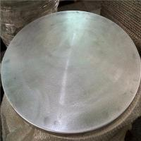 Round Shape Polished Aluminium Honeycomb Panels for Outdoor Tables Manufactures