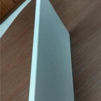 Quality White Color Metal Wall Cladding Aluminium Honeycomb Panels for sale