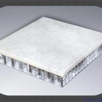 China Stone honeycomb panels, aluminum stone panels, honeycomb stone panel on sale