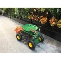China Rolling Garden Work Seat on sale