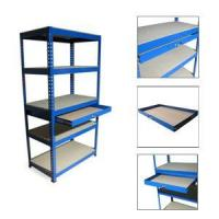 Buy cheap Shelving With Drawer Shelving With Drawer from wholesalers
