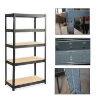 Buy cheap Edge Curl Shelving from wholesalers