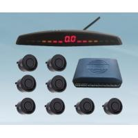 Front&Back WS888 Front&Rear LED display Parking sensor with 8 sensors Manufactures