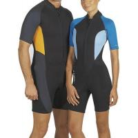 Buy cheap Couple's Short Wetsuit from wholesalers