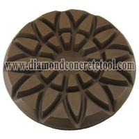 201352320439Sunflower Floor Polishing Pads Manufactures