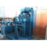 Natural liquefaction plant booster expansion turbine Manufactures