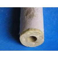 Rock wool pipe Manufactures