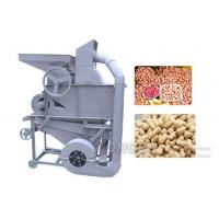Pistachio strip cutting machine High Capacity Peanut Sheller For Commercial Manufactures