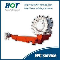Mining Process Equipment LWS132/320-WD Manufactures