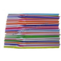 China Twisted Stripes Artistic Straws wholesale