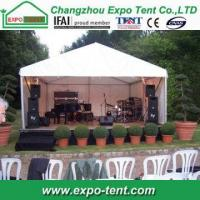 20x20ft steel frame party tent Model No.:SLP-6 Manufactures