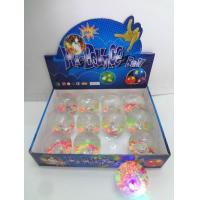 Bouncing ball flashing water ball - with little ball Manufactures