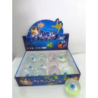 Bouncing ball flashing water ball - with eye Manufactures