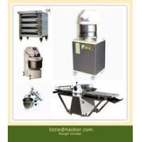 Industrial Bakery Machines Industrial Dough divider Manufactures