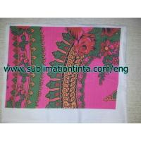 Sublimation Coating for Cotton Fabric Sublimation coating for cotton Manufactures