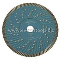 Buy cheap 2015325154522Diamond Turbo Saw Blade from wholesalers