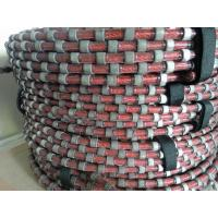 Buy cheap 20141120102730Diamond wire for Granite squaring from wholesalers