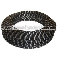 Buy cheap 2013615214455Diamond Wire Saw for Reinforced Concrete from wholesalers