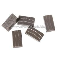 Buy cheap 2015325153032Diamond Segment Multi Purpose for Granite from wholesalers