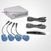 Parking sensor with dual CPU design and high precision accuracy for SUV car Manufactures