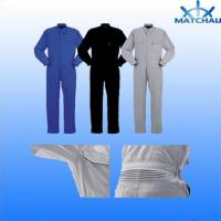 Buy cheap Personal Protective Equipt. Coverall 04 from wholesalers