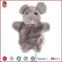Kids Educational Toys Animal Plush Toy Hand Puppets Manufactures