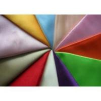 100% Cotton Sateen Fabric For Bedding/Bed Fabric Manufactures