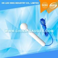 Buy cheap Diameter 1 mm, Length 20 mm Terminal Probe of IEC 62368 from wholesalers