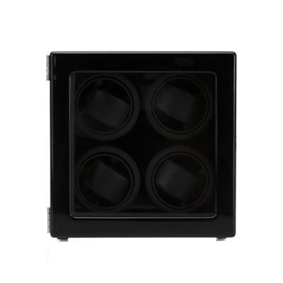 China Automatic Quad Watch Winder Box Storing 4 Watches | 3V40BB