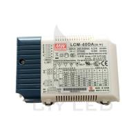 Accessory Meanwell 40W Dali Dimmable LED Driver Multiple-Stage Output Current Manufactures