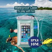 Waterproof Pouch  AG0387 Manufactures